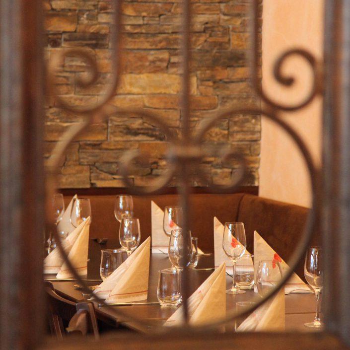 Reservierung - Troja München - mediterranes Restaurant