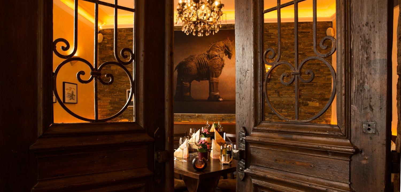 Troja - griechisches Resataurant München Laim