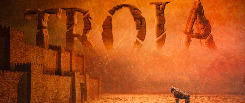 Restaurant Troja München - Bild von Troja